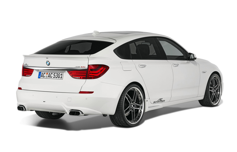 AC Schnitzer BMW 5 Series GT Picture