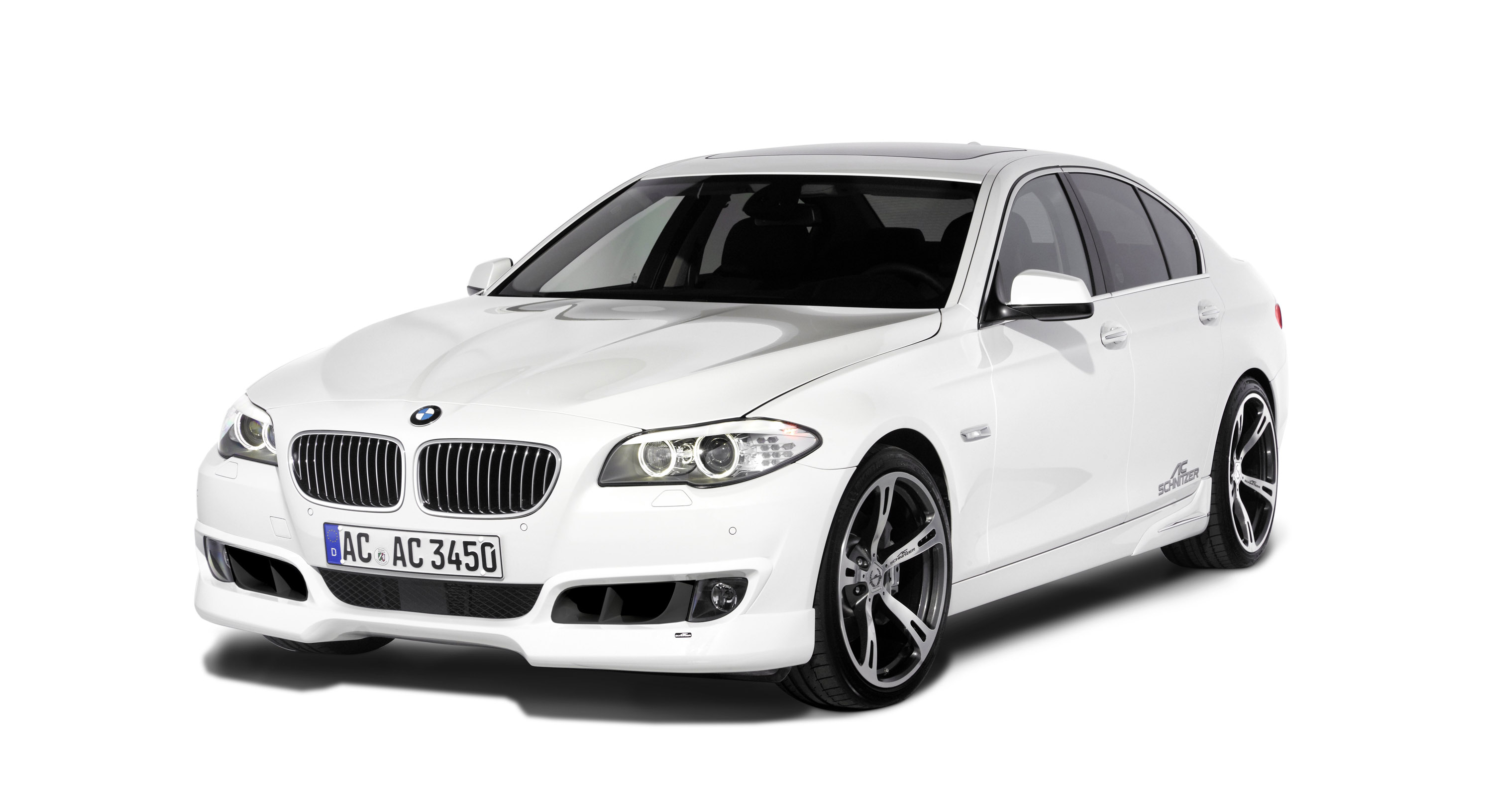ac schnitzer releases program for the bmw 5 series saloon f10. Black Bedroom Furniture Sets. Home Design Ideas
