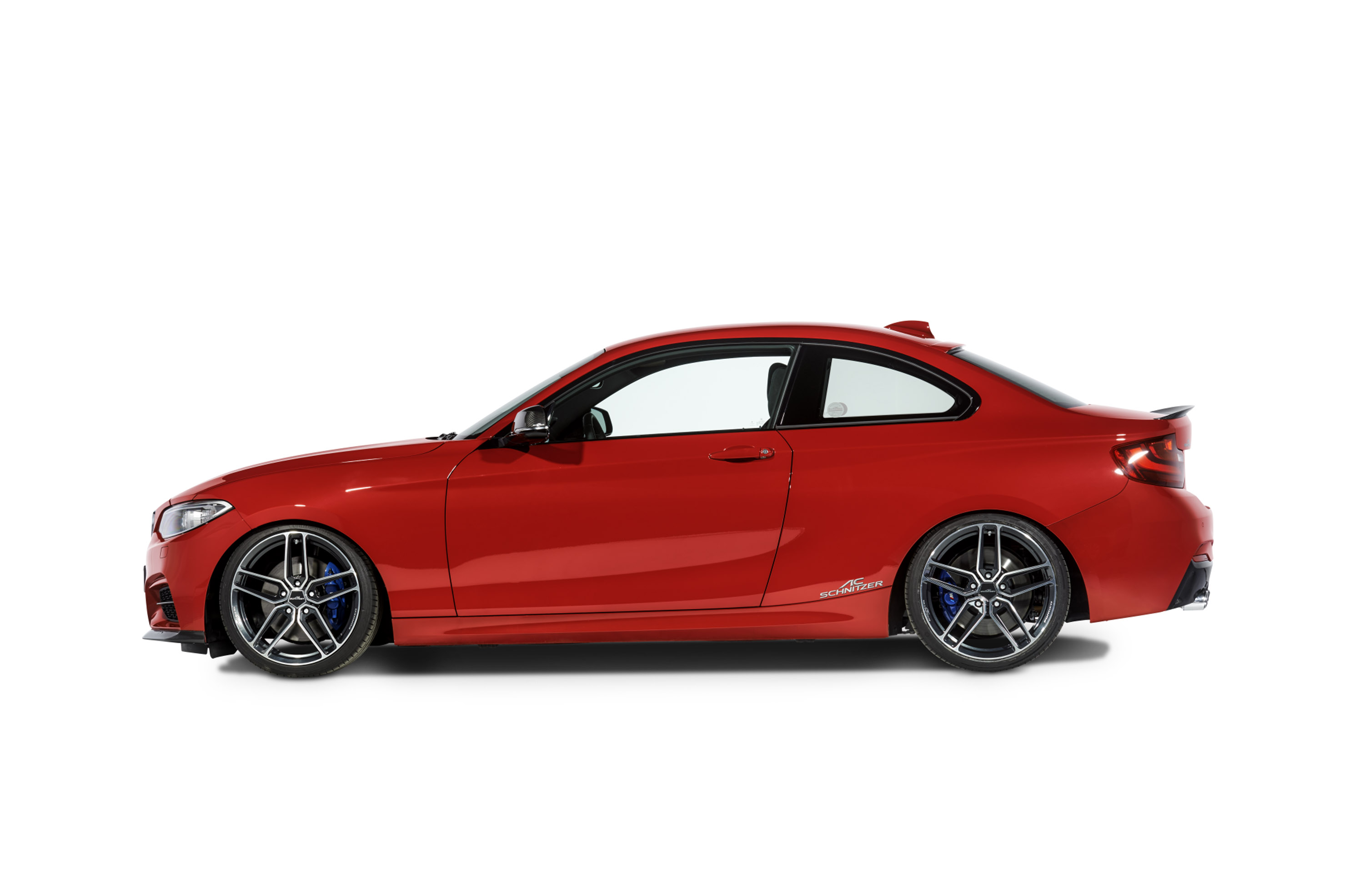 Ac Schnitzer Bmw 2 Series Coupe