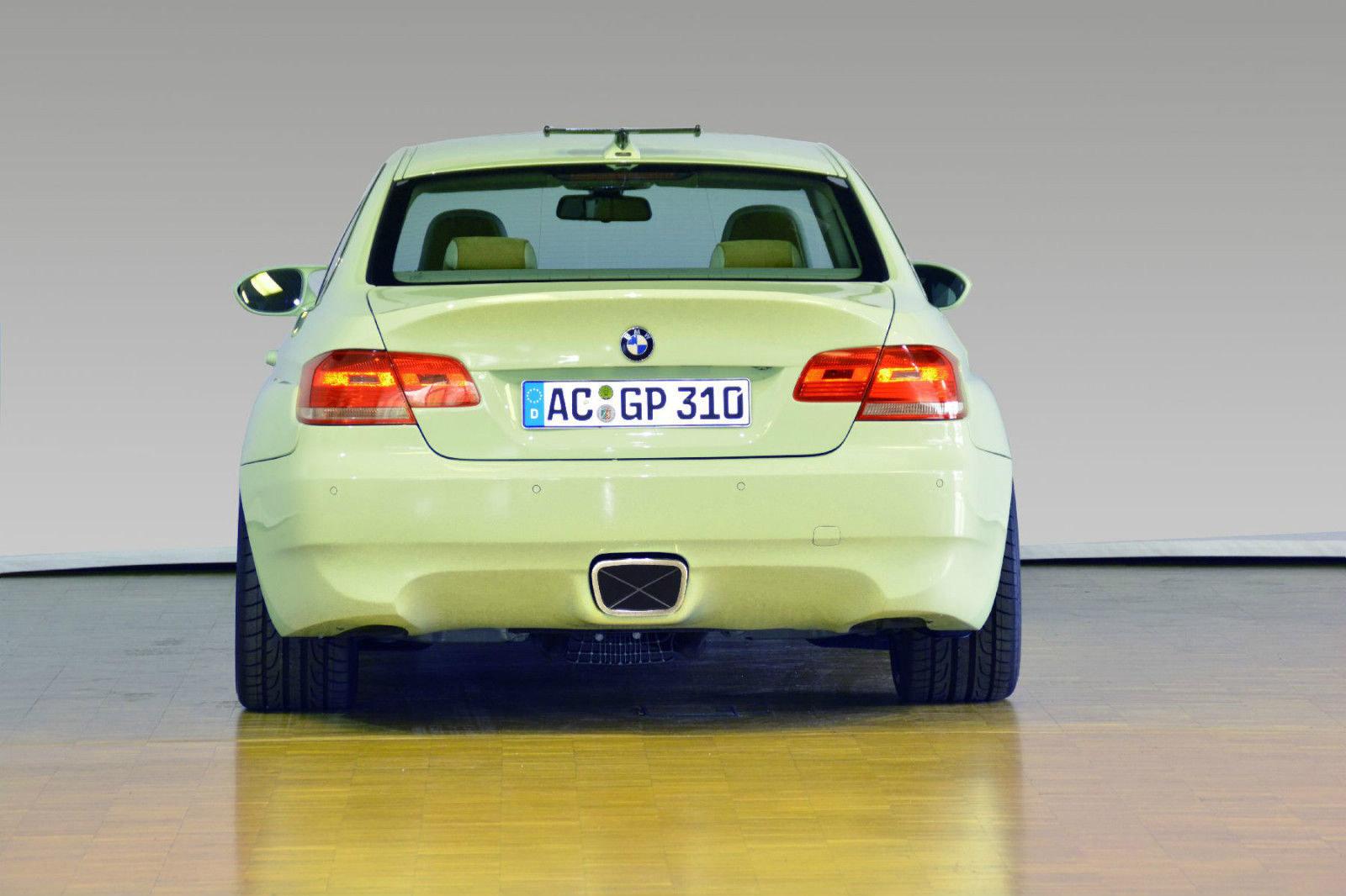 AC Schnitzer GP Based On BMW E I On Sale - Ac schnitzer bmw for sale