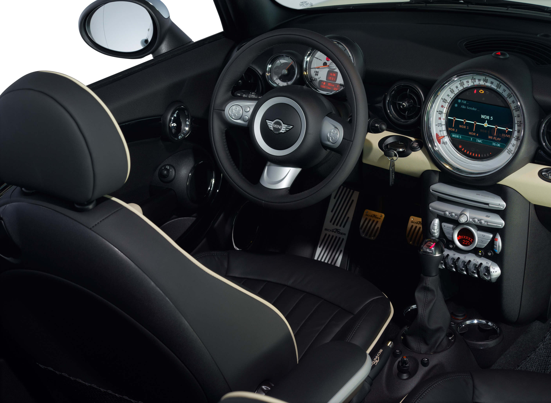Ac Schnitzer Mini Cooper S R57 Picture 21723