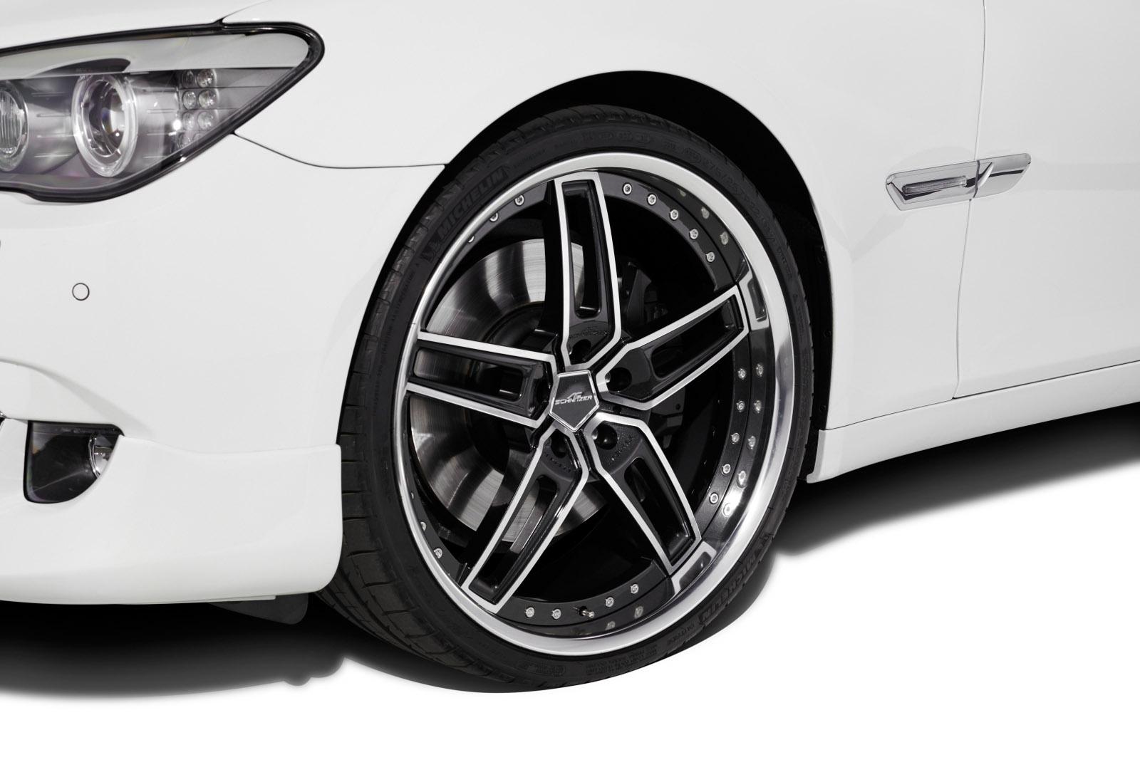 Ac Schnitzer Type Viii Forged Racing Wheel