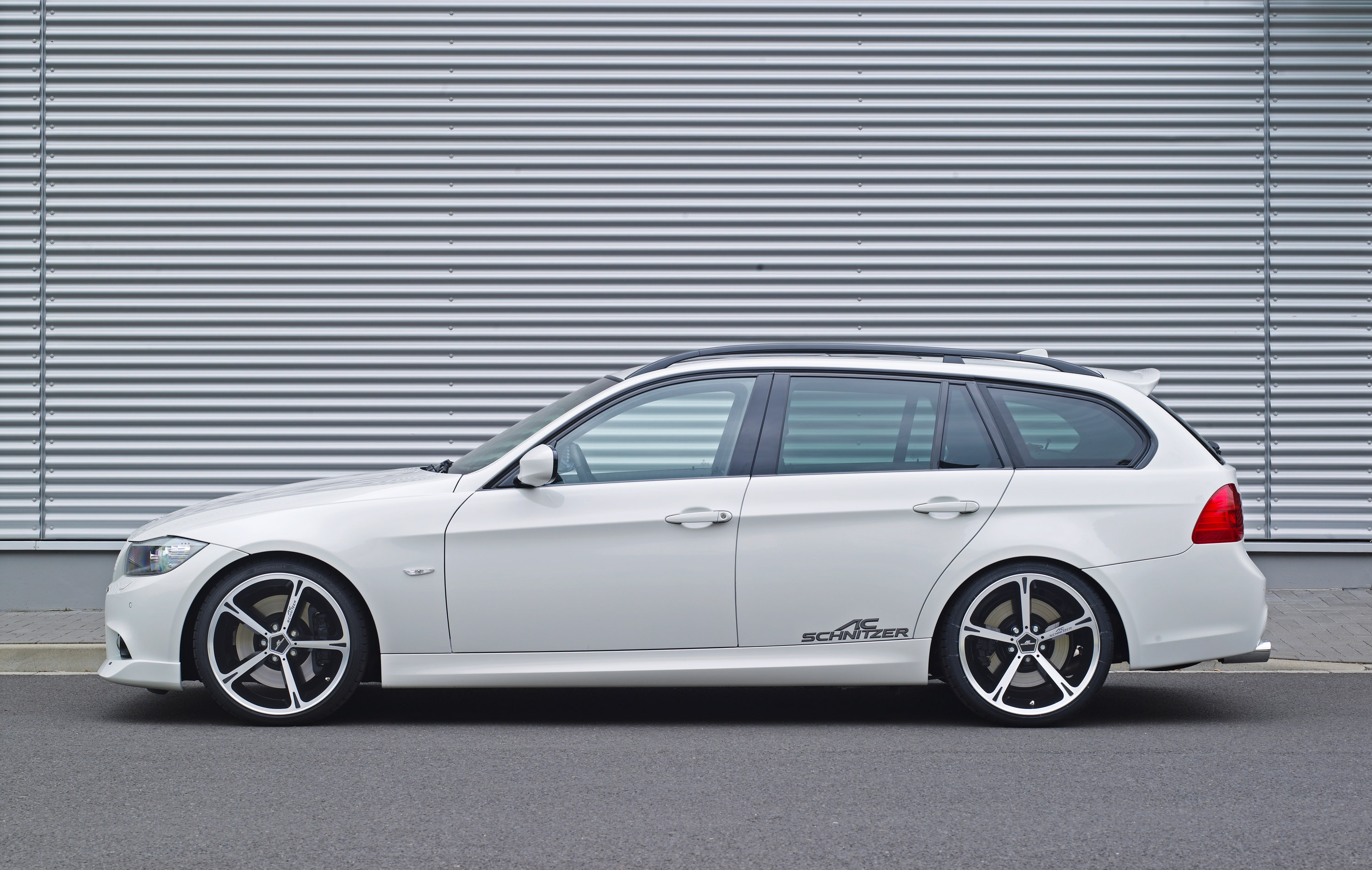AC Schnitzer Presents New Components And More Power For