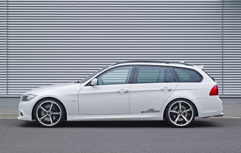 AC Schnitzer BMW 3 Series Touring & Sedan LCI - Picture 14548