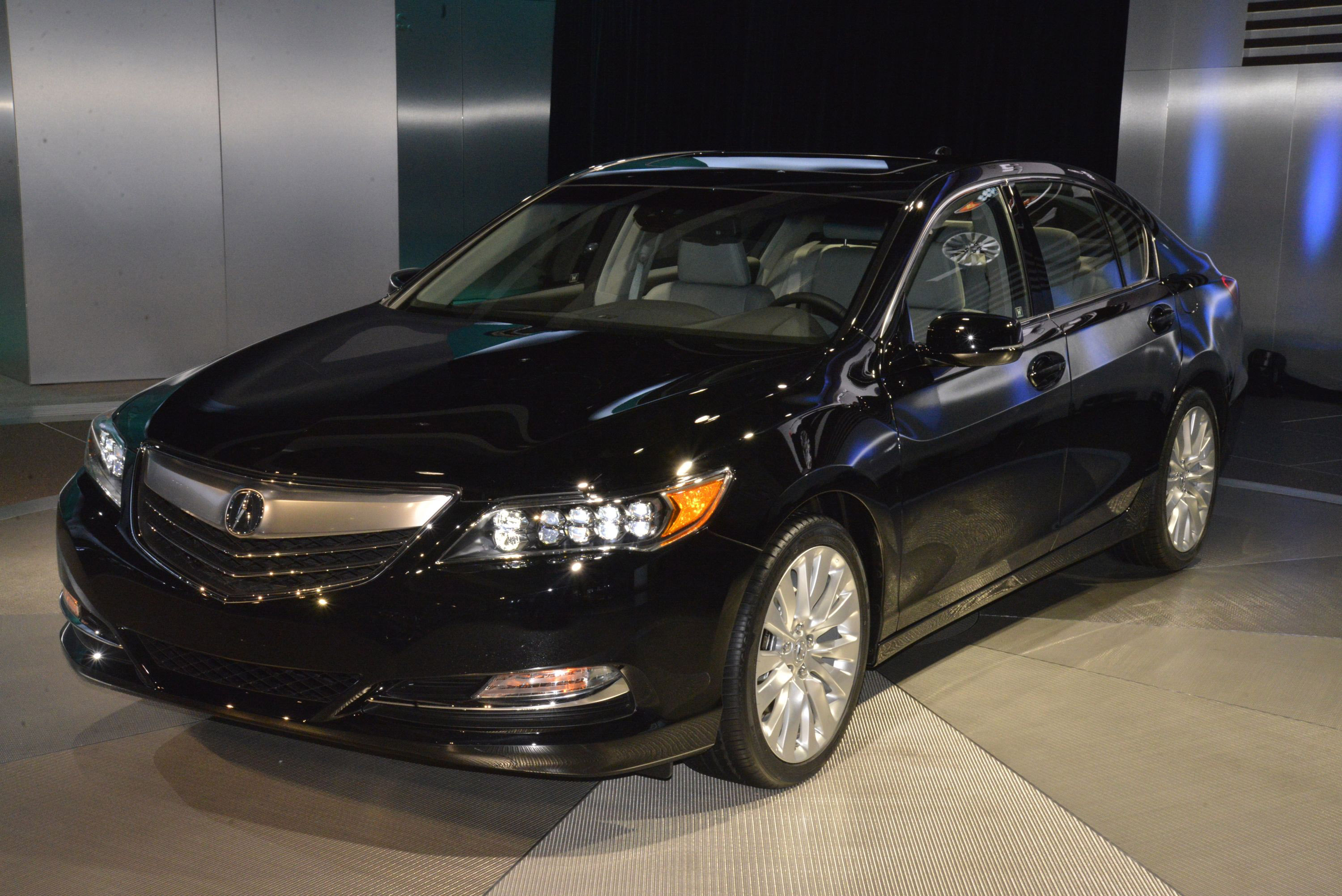 carnewscafe rdx acura in los debuts new york angeles