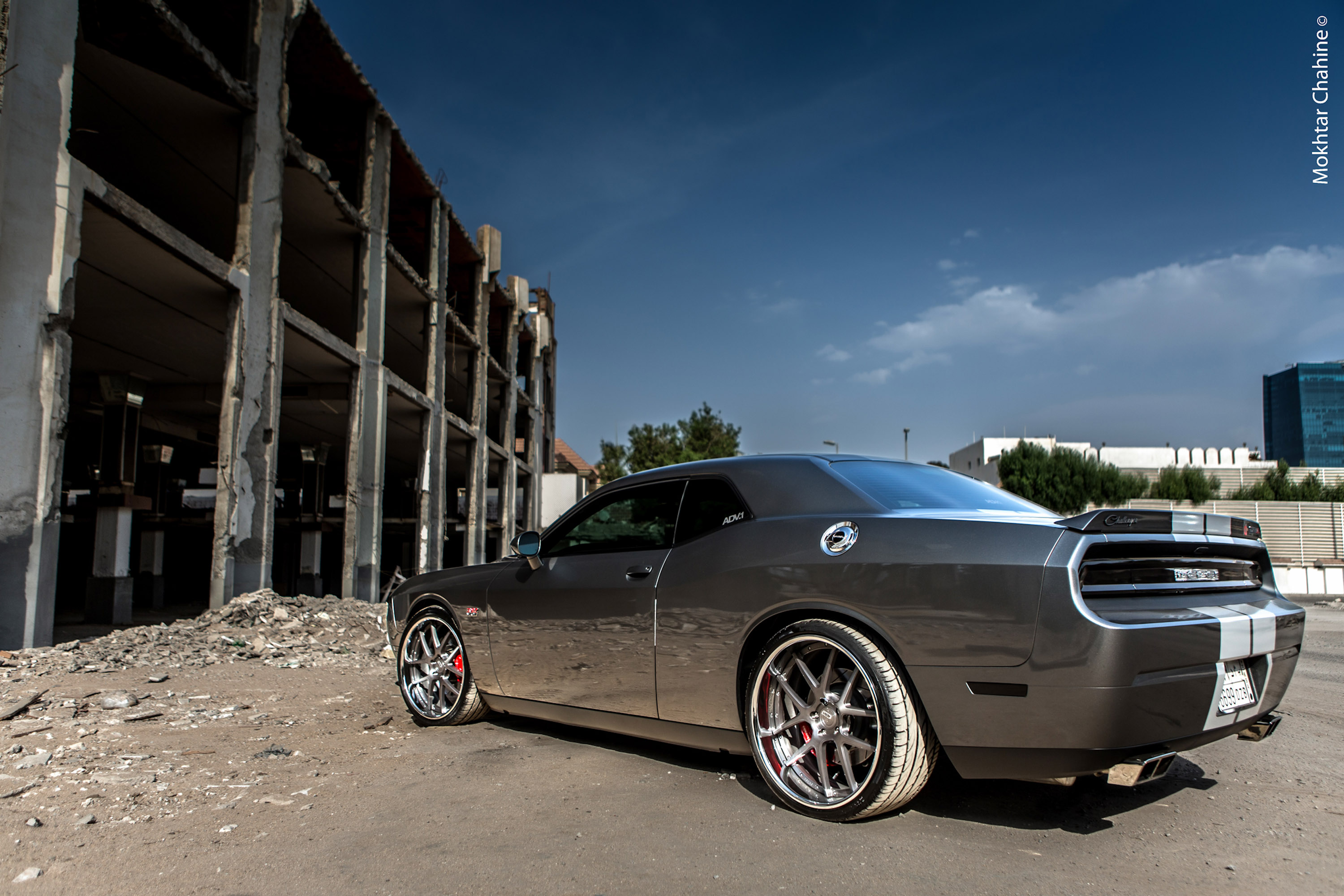 Adv 1 Dodge Challenger Srt8 Picture 73603