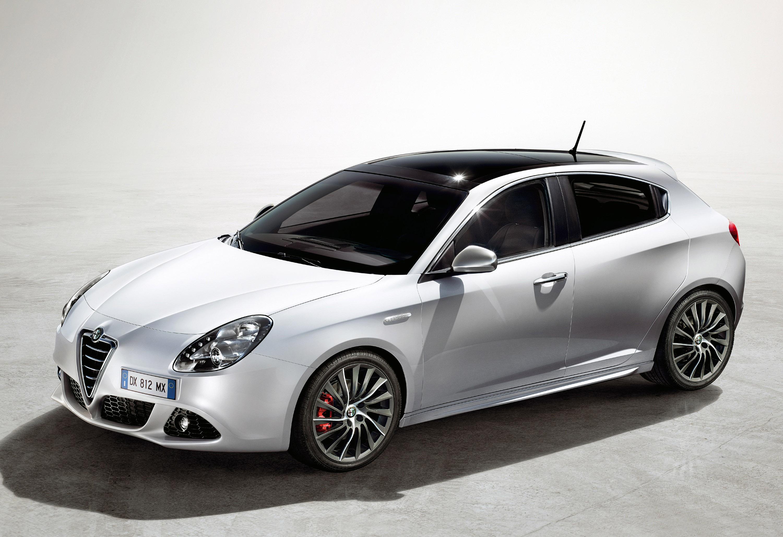 Alfa Romeo Giulietta Is The Safest Compact Car In The World