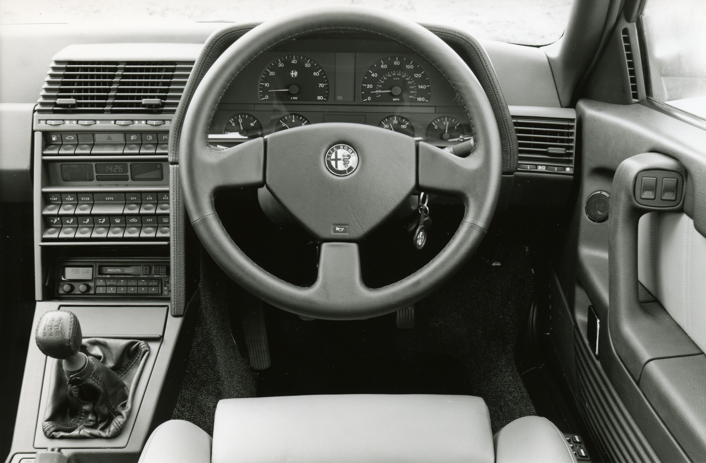 Alfa Romeo 164 - Picture 13134