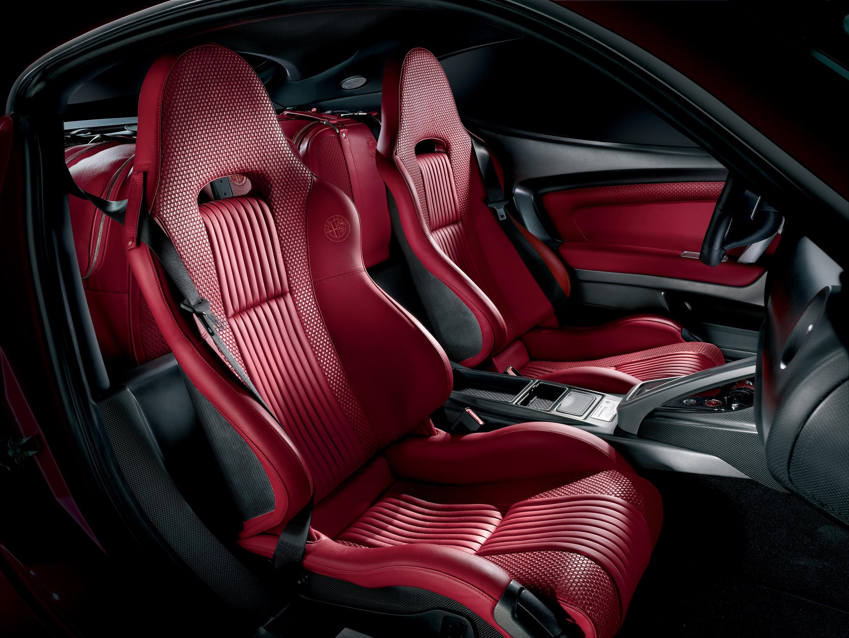 Alfa Romeo 8c Competizione Picture 11117