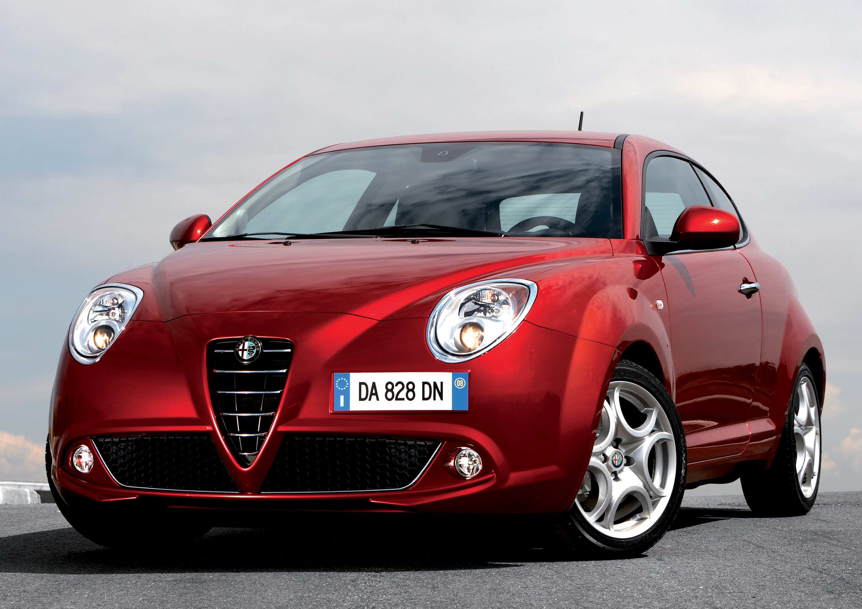 alfa romeo mito with multiair revolutionary technology. Black Bedroom Furniture Sets. Home Design Ideas
