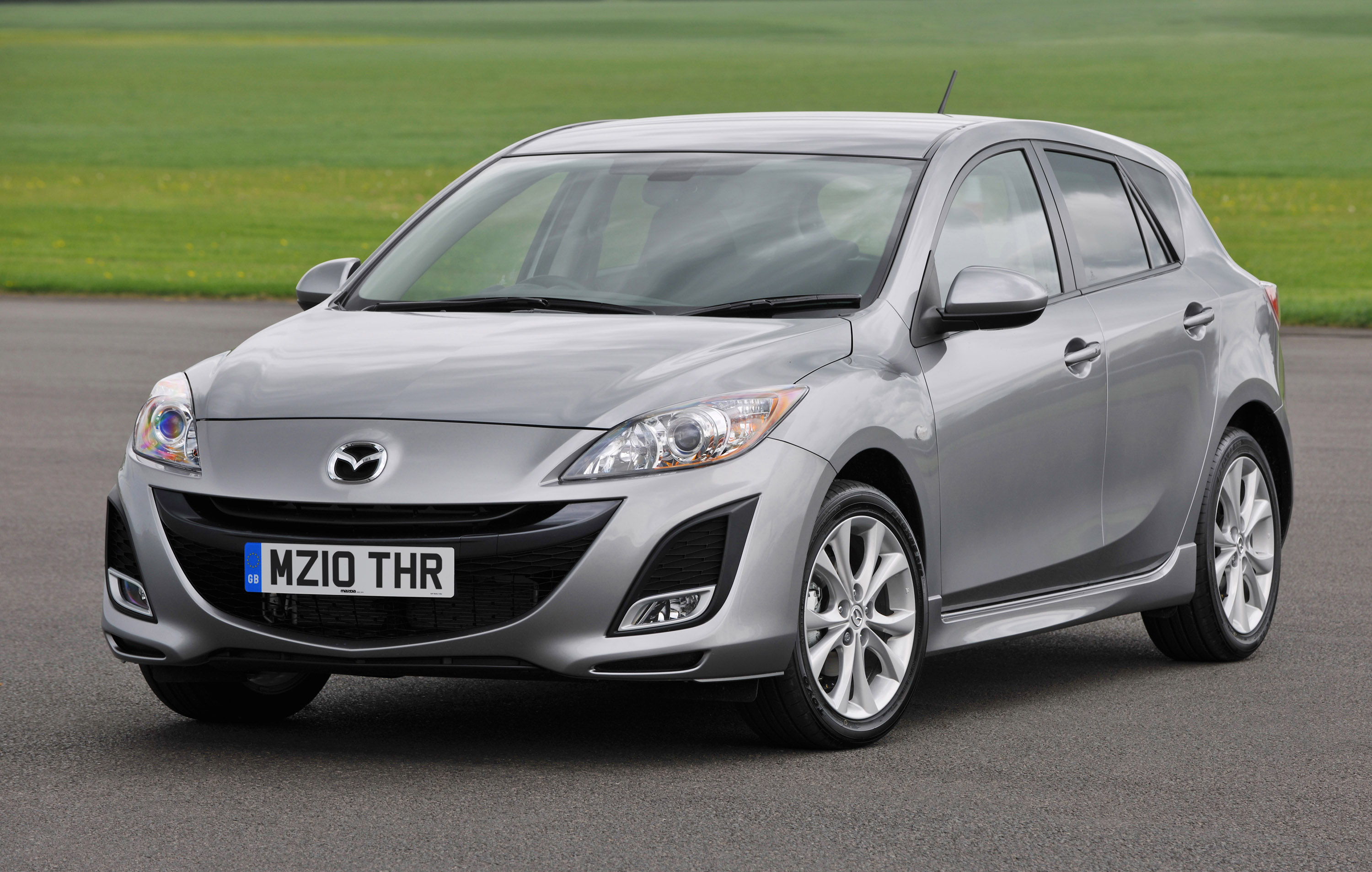 Mazda 3s Hatchback For Sale Car Gallery