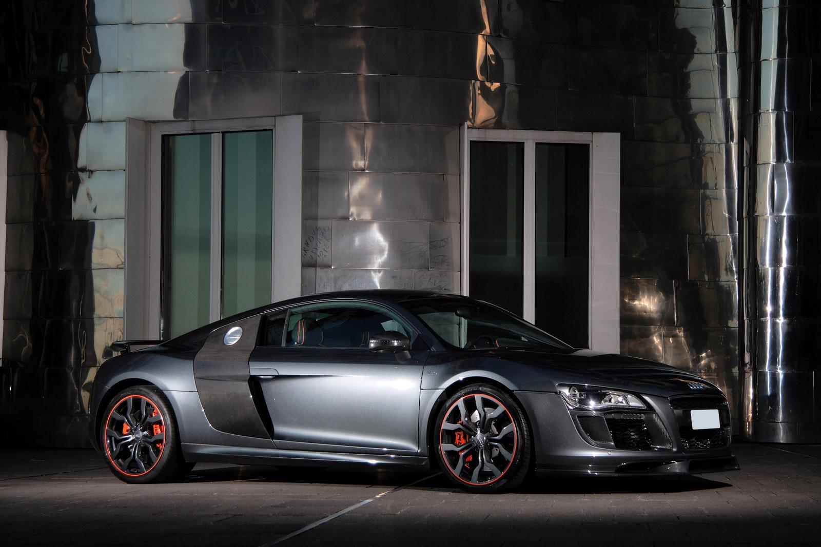 Anderson Audi R8 V10 Racing Edition Picture 44814