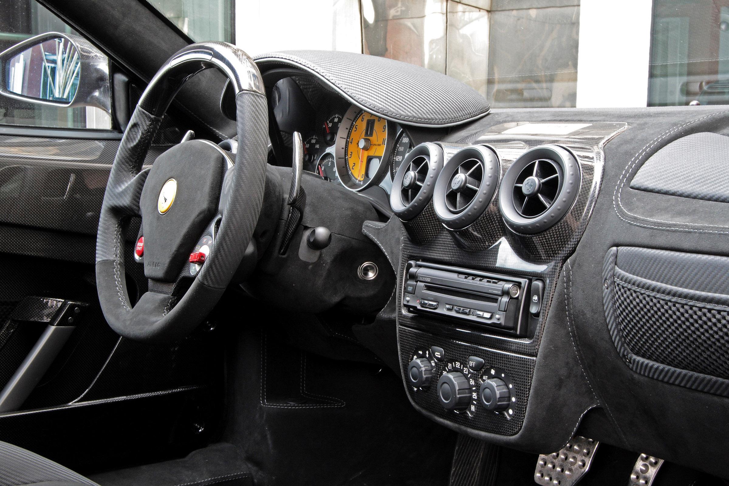 Anderson Germany Ferrari 430 Scuderia Edition Picture 42460
