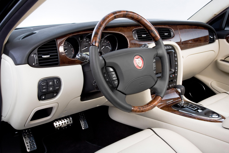 jaguar xj 358