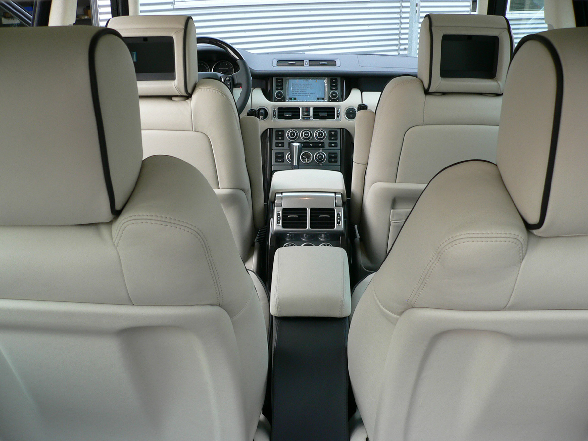 Art Tuning Offers More Comfort And Features For The Range