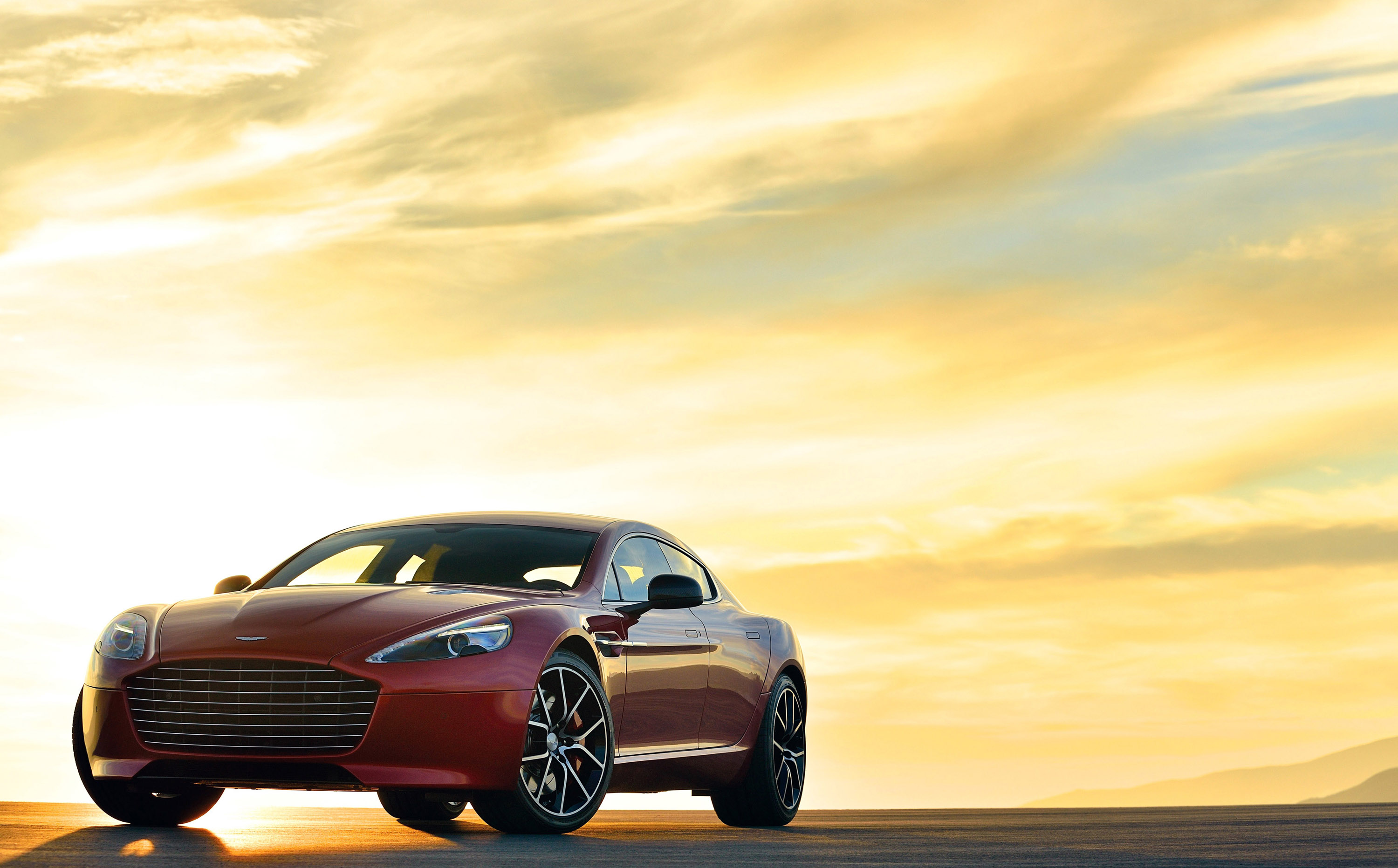 aston martin rapide s hybrid hydrogen to compete at. Cars Review. Best American Auto & Cars Review