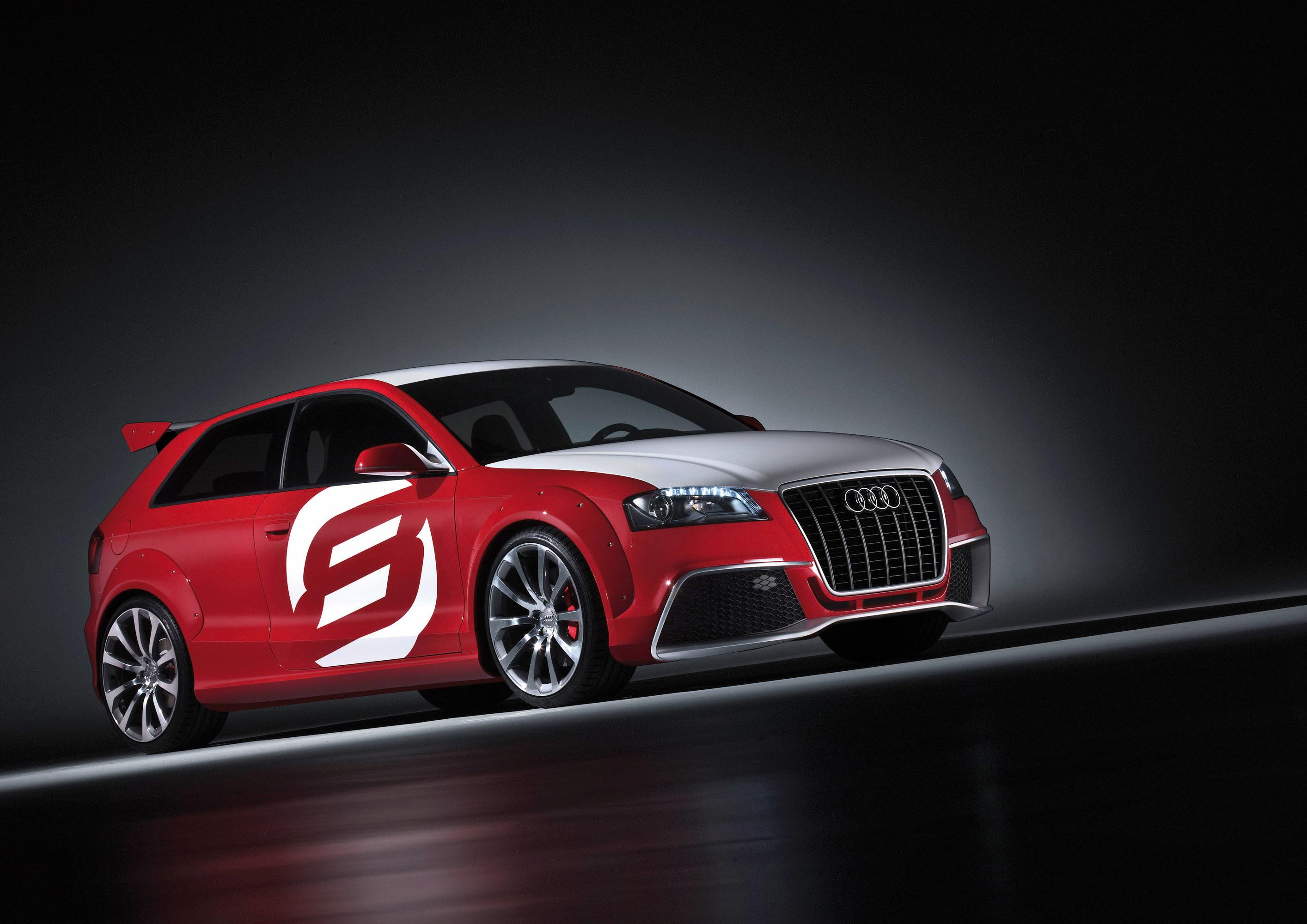 Audi A TDI Clubsport Quattro - Audi a3 04 car mats