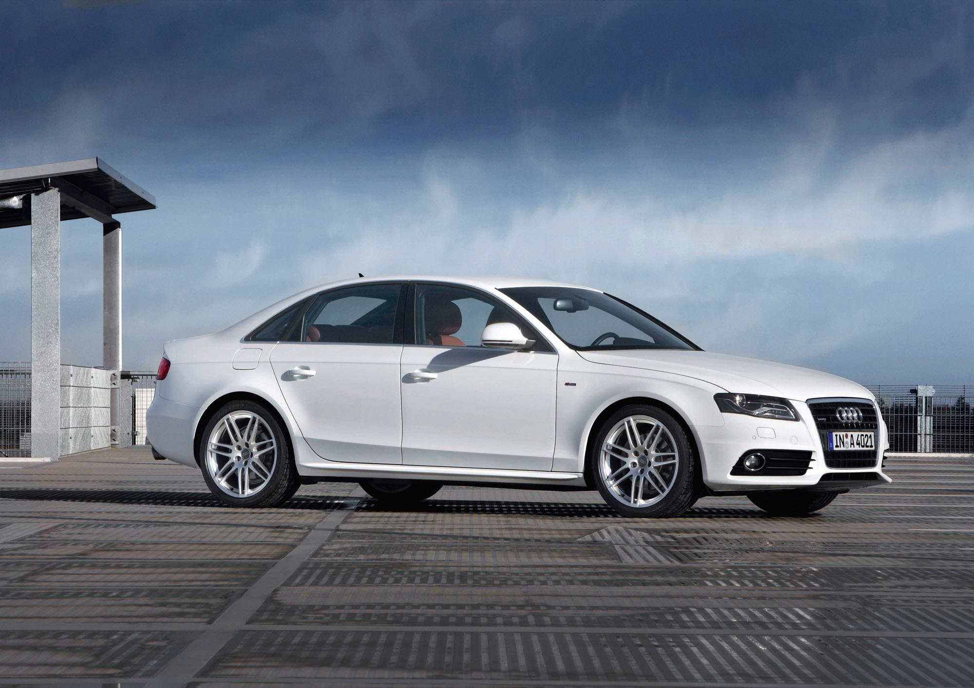 Audi A4 2 0 Tdi Picture 15714