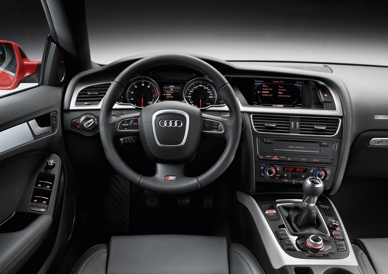 Audi A5 Sportback Picture 23196