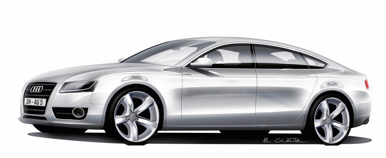 Audi a5 sportback us news
