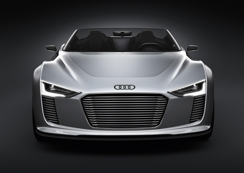 Audi E Tron Spyder Concept Picture 42894