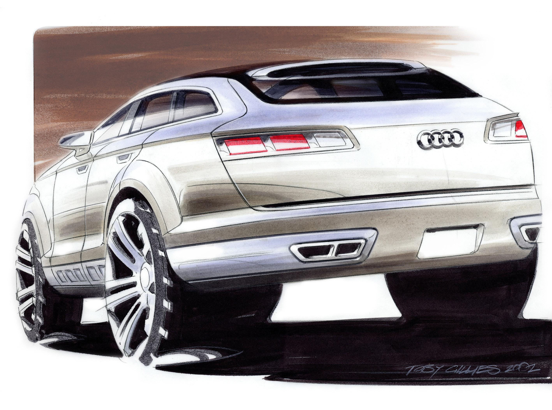 Audi Pikes Peak Quattro - Picture 5855