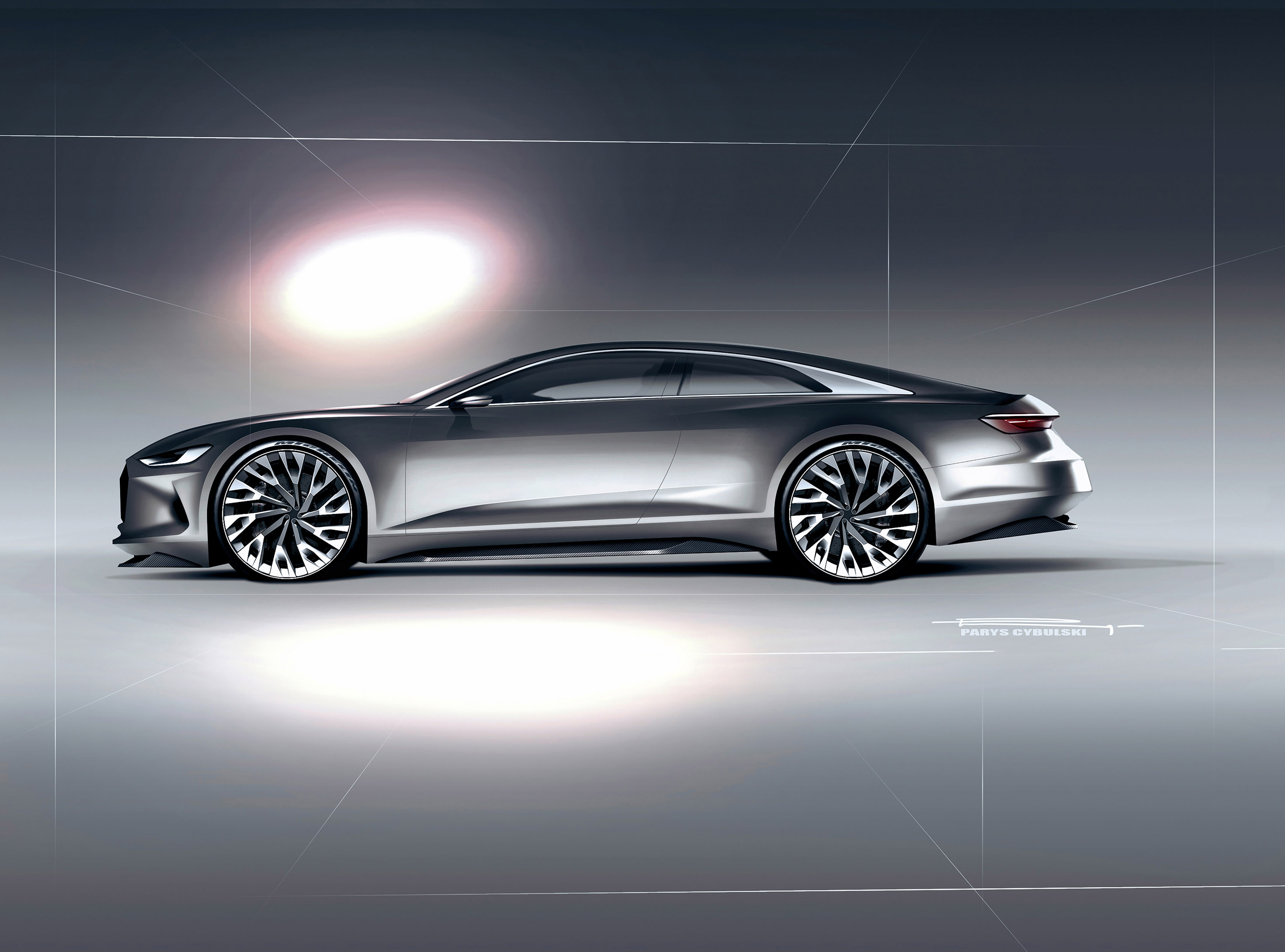 A Audi ConceptAudi A Concept Specification Price And Review - Audi a9 car price