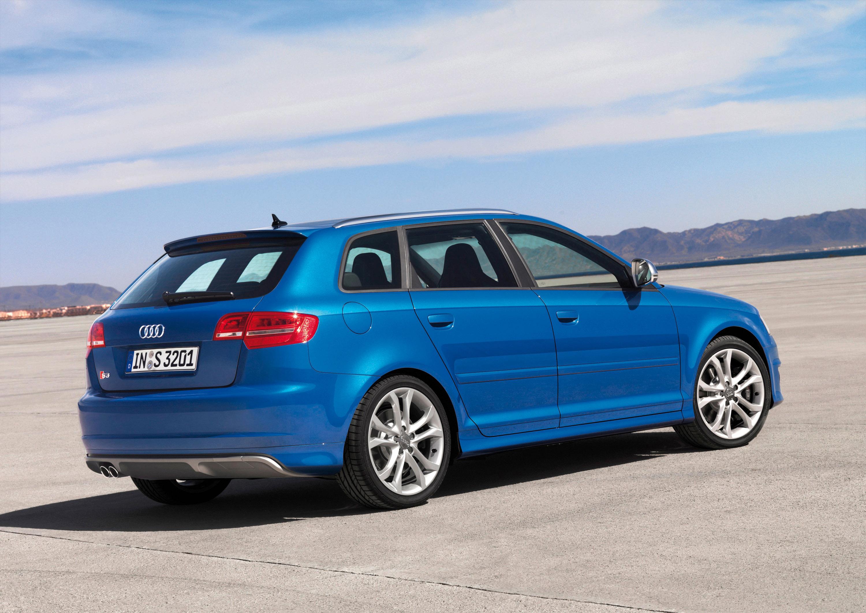 Audi S3/ S3 Sportback - Picture 10713