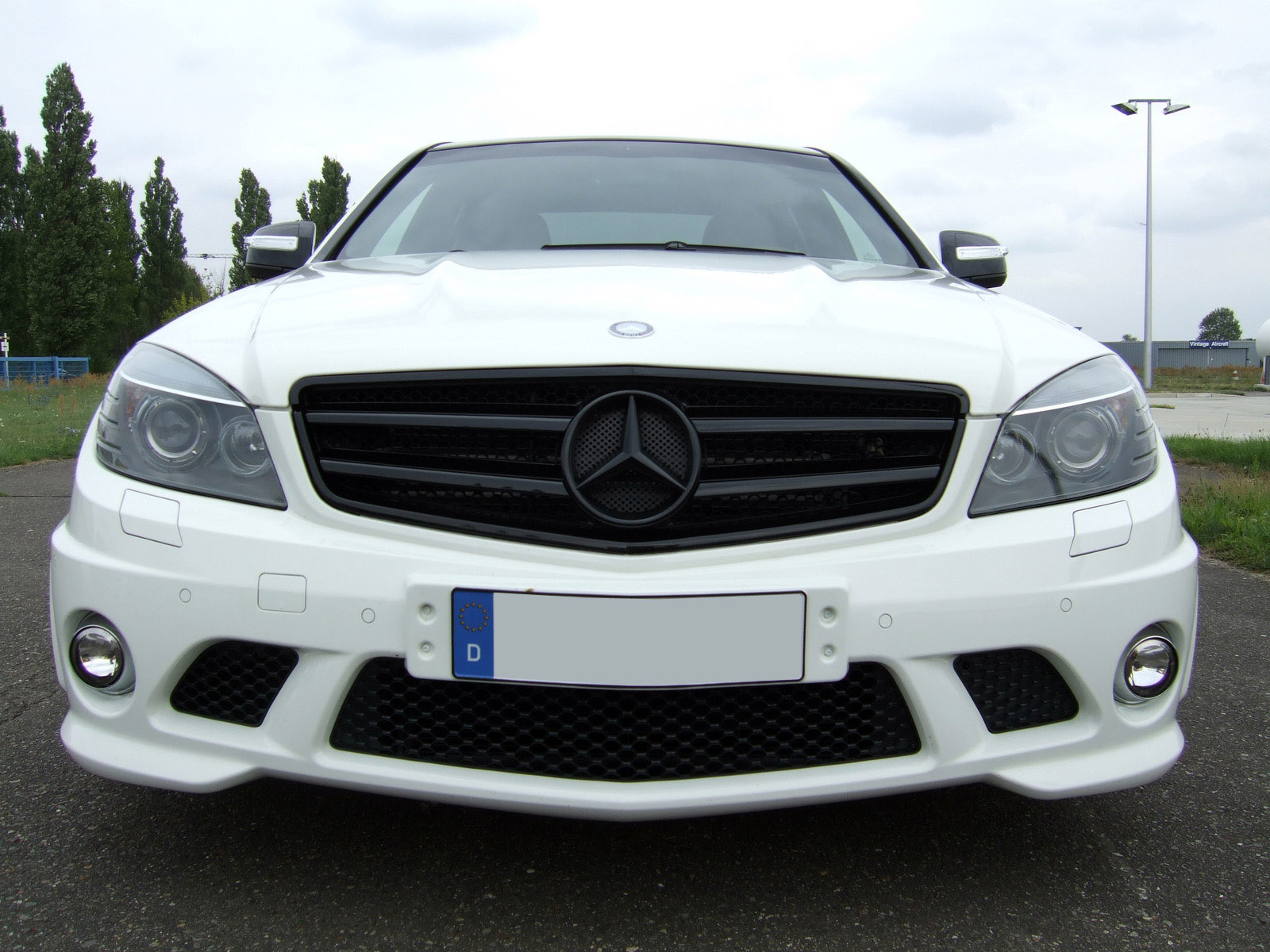 avus performance mercedes benz c63 amg a wolf in sheep 39 s. Black Bedroom Furniture Sets. Home Design Ideas