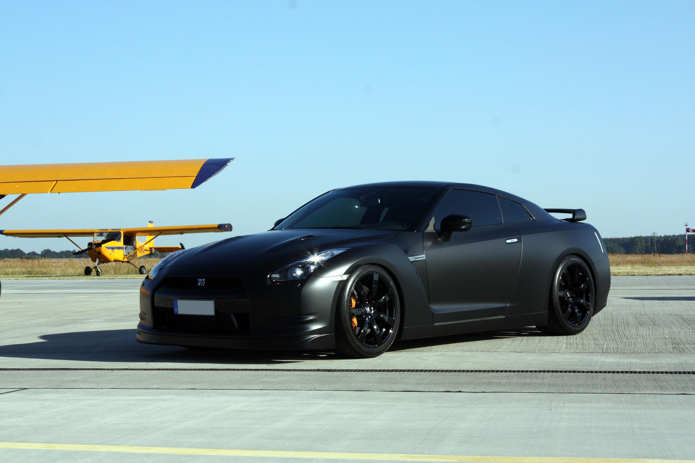 Car Detailing Cost >> AVUS PERFORMANCE Nissan GT-R - the Batmobile Reloaded