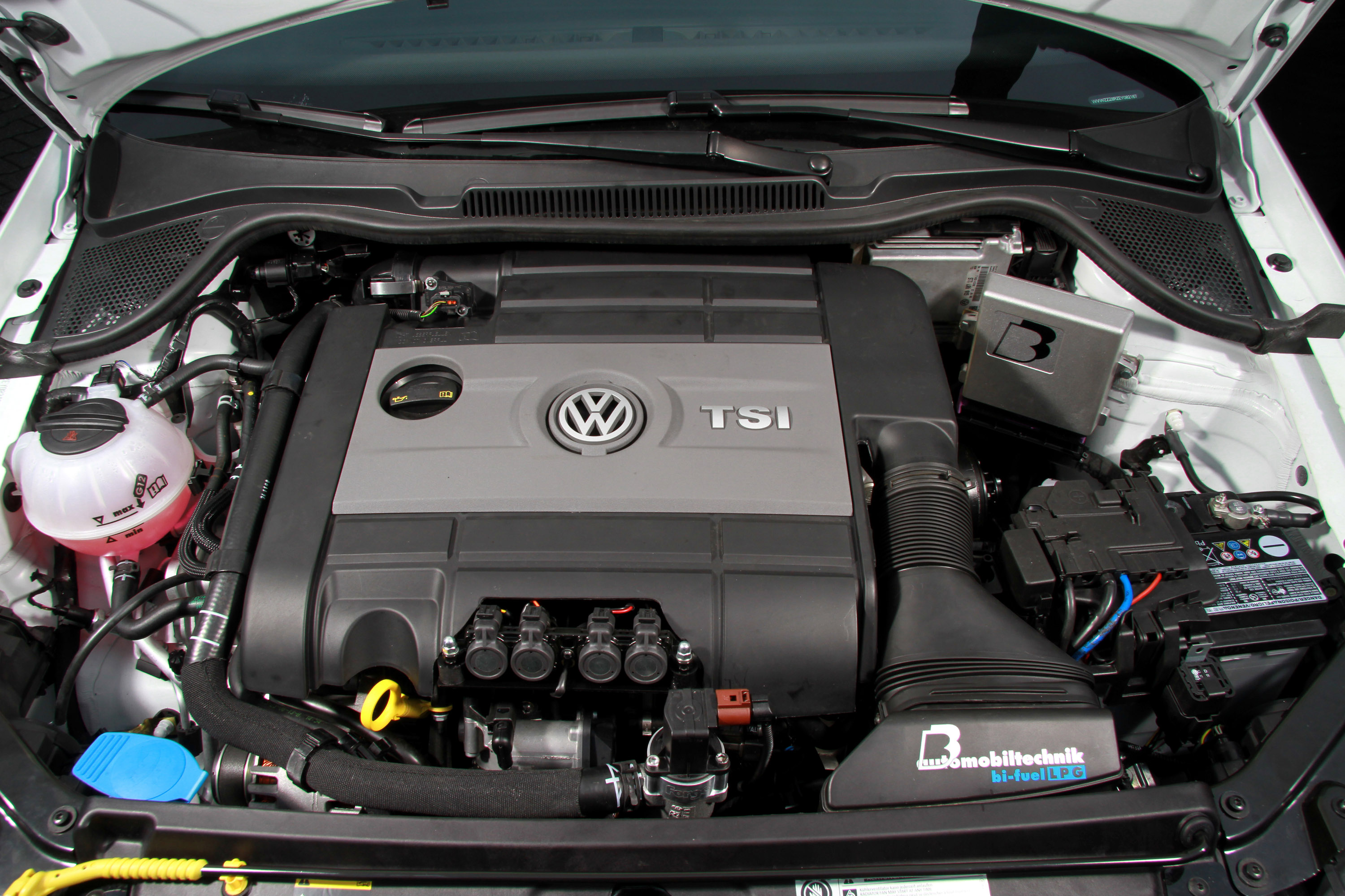 Car Tune Up Cost >> B&B Automobiltechnik Beef Up the Volkswagen Polo R WRC Street