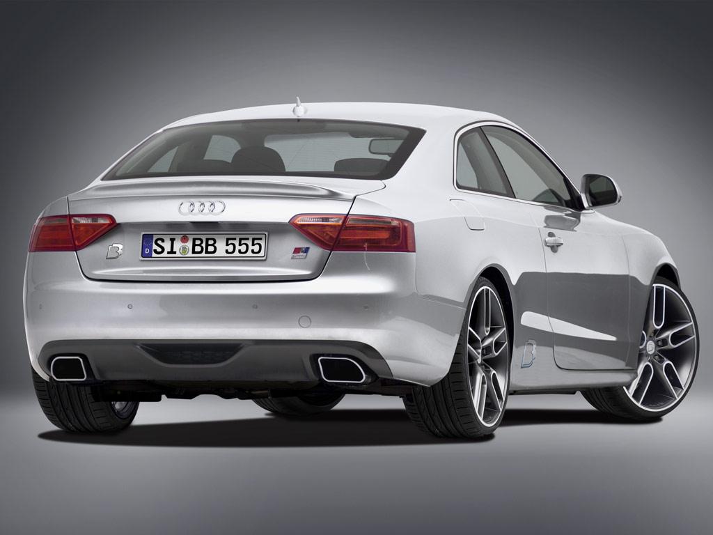 Audi S5 Picture