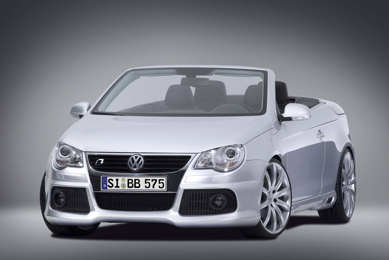 b b vw eos sport cabrio up to 500 hp 650 nm. Black Bedroom Furniture Sets. Home Design Ideas
