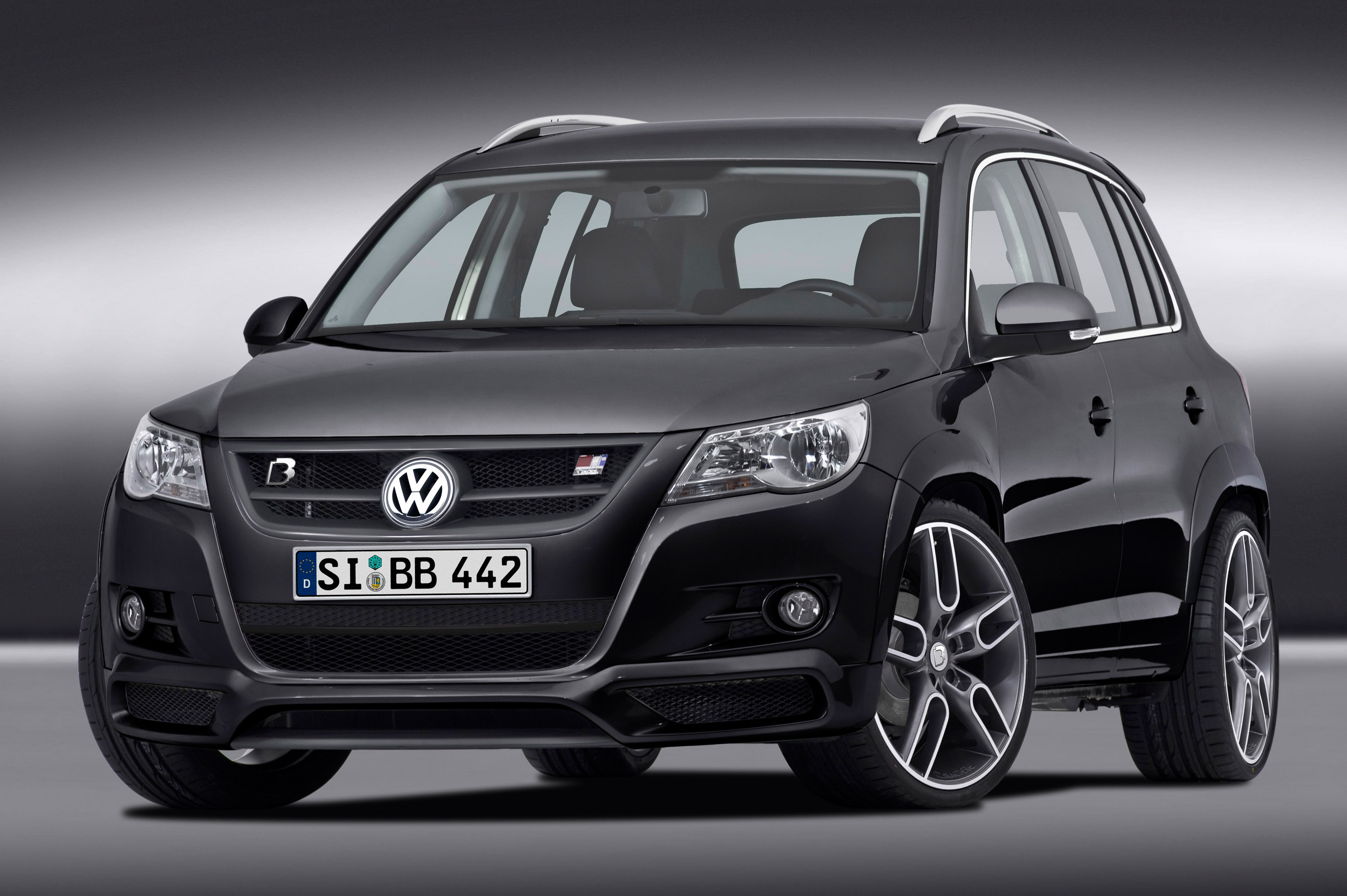 """The """"smallest"""" VW Tiguan engine, the 1.4tsi with its 150hp / 240Nm ..."""