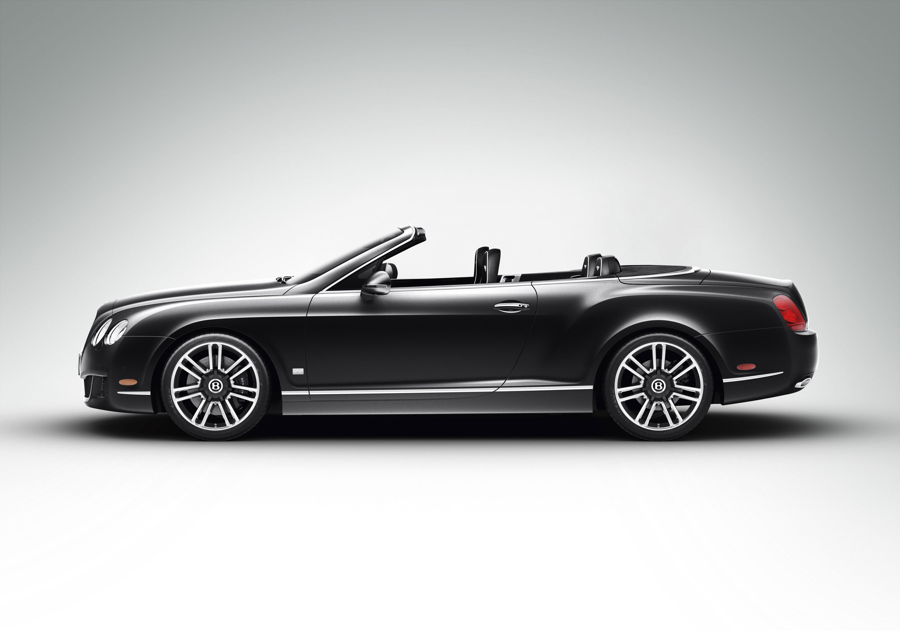 2011 Bentley Continental GTC And GTC Speed 80 11 Models Combine Sport,  Luxury And Unique Style