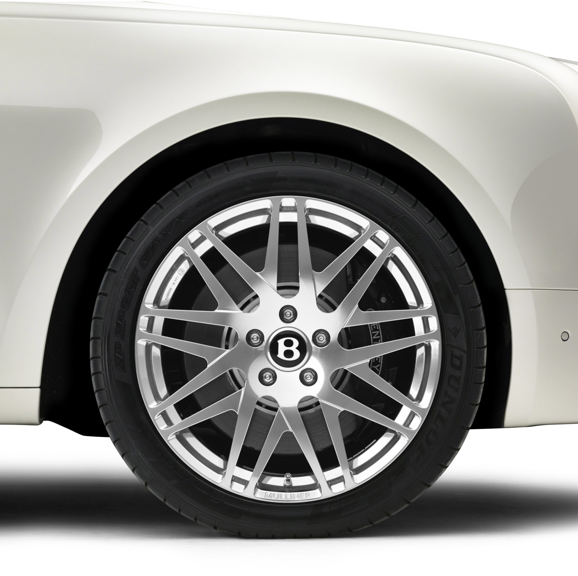 Manhart BMW M3 E92 MH3 V8 R Biturbo Convertible Produces
