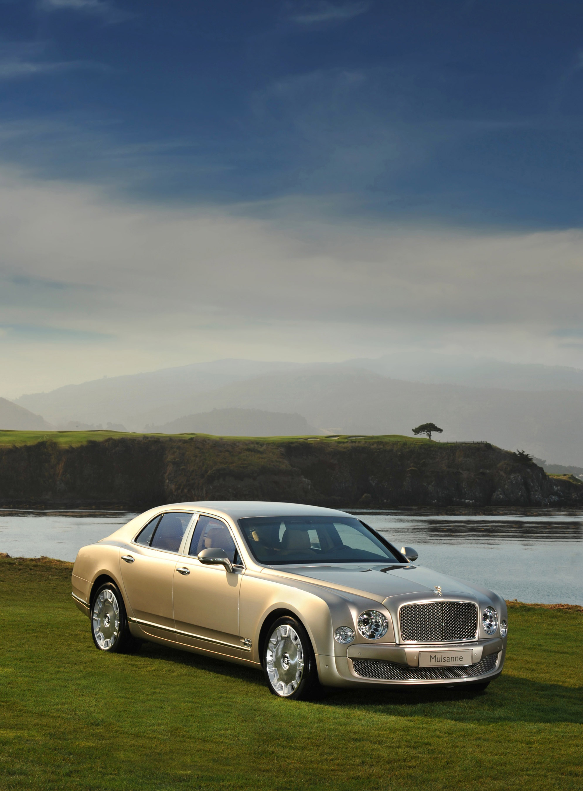 Bentley mulsanne with uk price tag bentley mulsanne vanachro Image collections