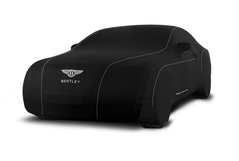 Bentley S New Accessories Collection