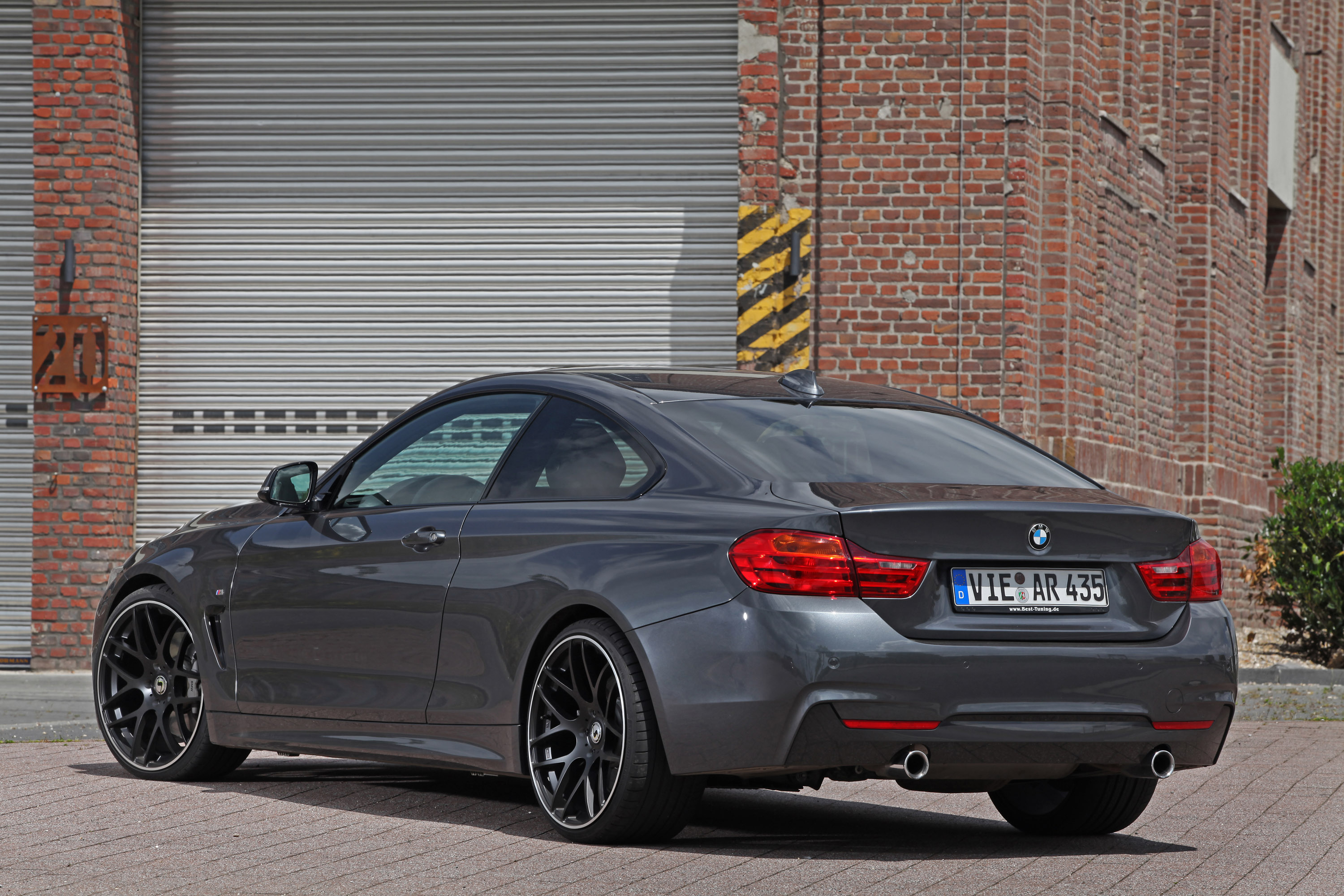 Best Tuning Bmw 4 Series 435i Xdrive Picture 107487