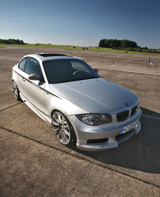 Bmw 128i Price: HARTGE BMW 135i Coupe