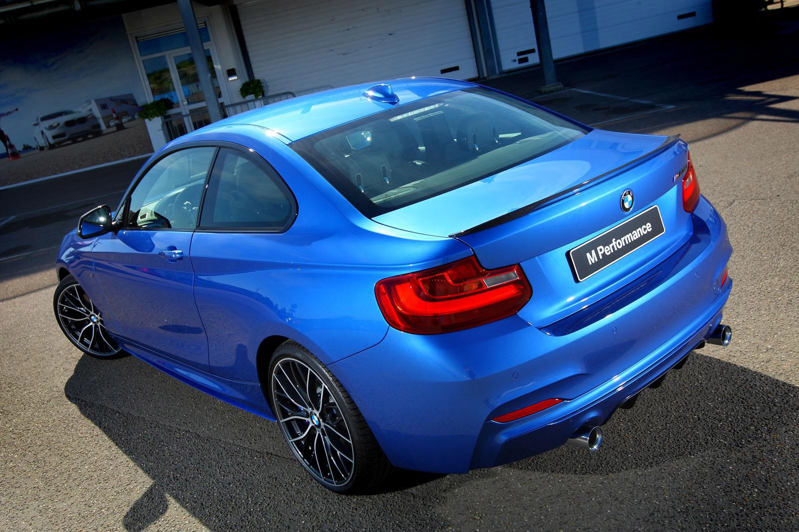 BMW Series Mi Track Edition Price - 2 series bmw price