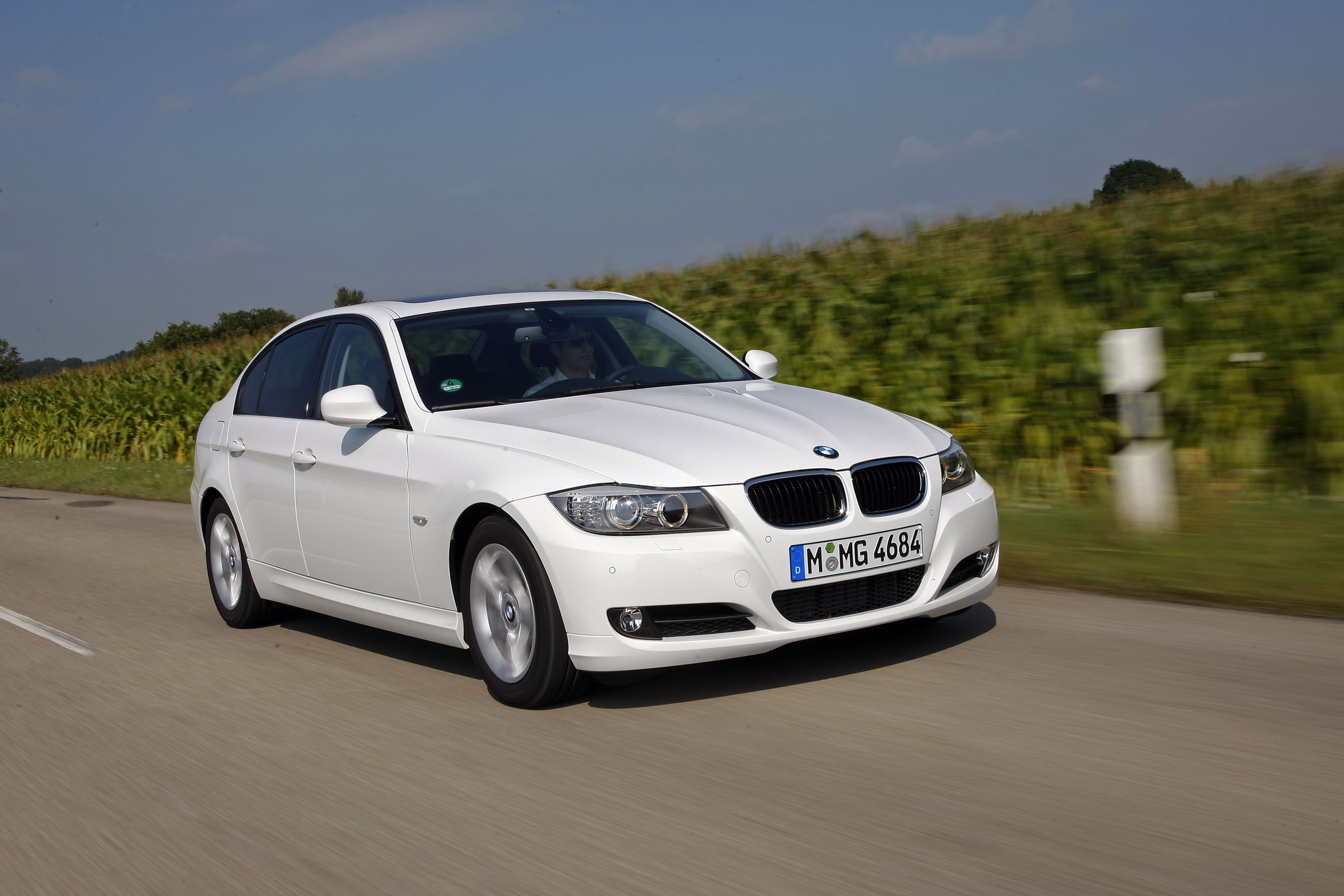 Images of bmw 320d efficientdynamics edition e90 2009 11 - Images Of Bmw 320d Efficientdynamics Edition E90 2009 11 16