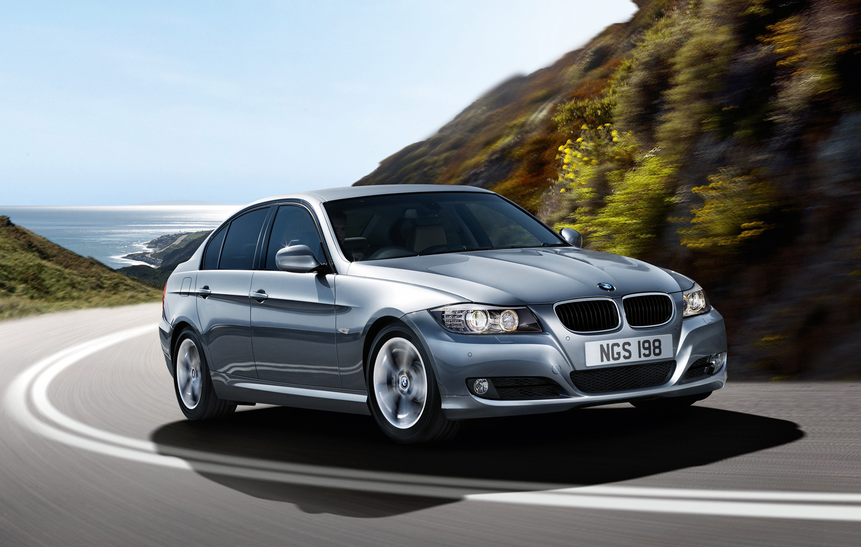 Images of bmw 320d efficientdynamics edition e90 2009 11 -  11 Of 12 Bmw 320d Efficientdynamics Edition 12 Of 12