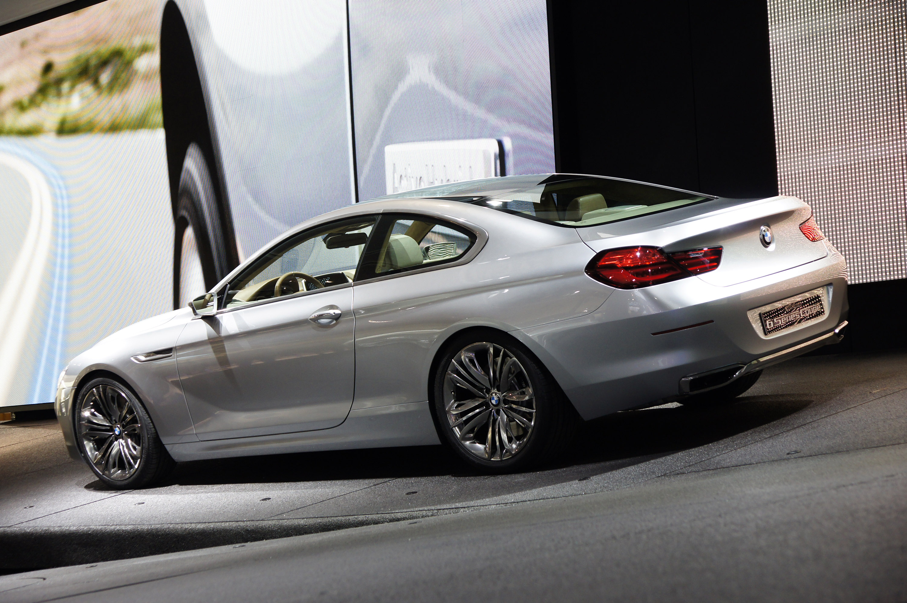 Home News Schnitzer Series Gran Coupe