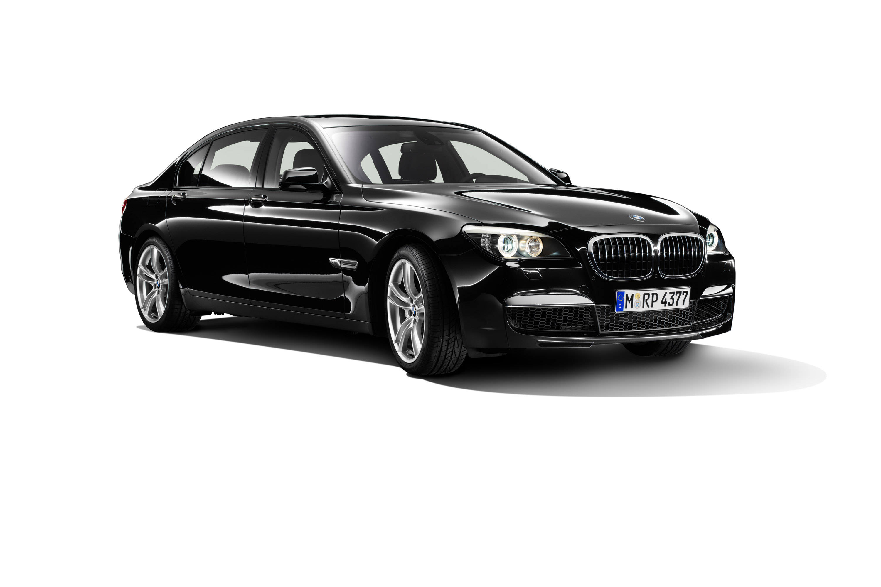 bmw 7 series luxury edition price 58 920. Black Bedroom Furniture Sets. Home Design Ideas