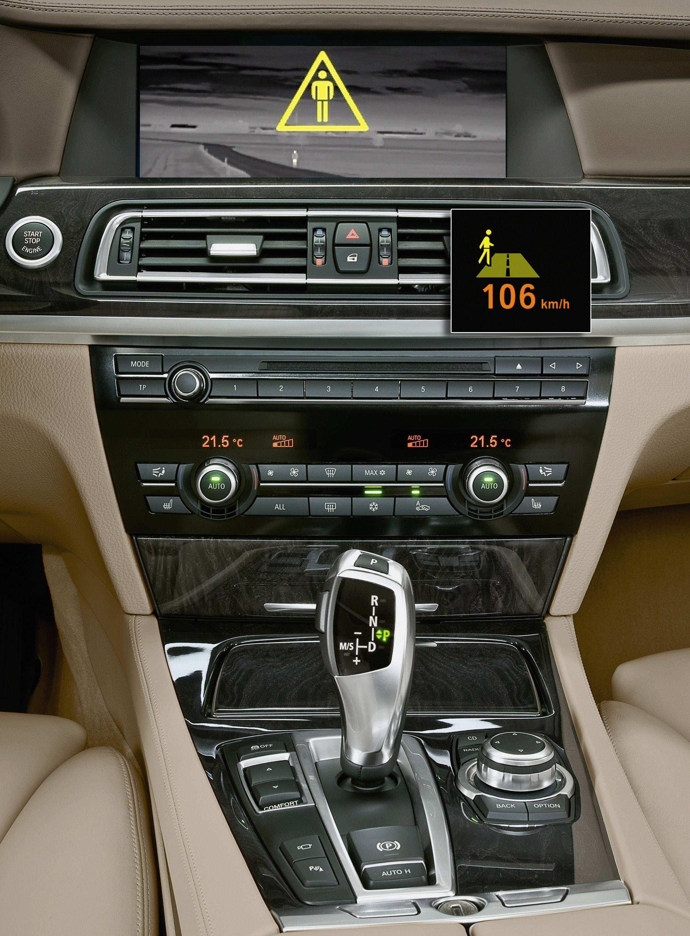 Bmw 7 Series Picture 9131
