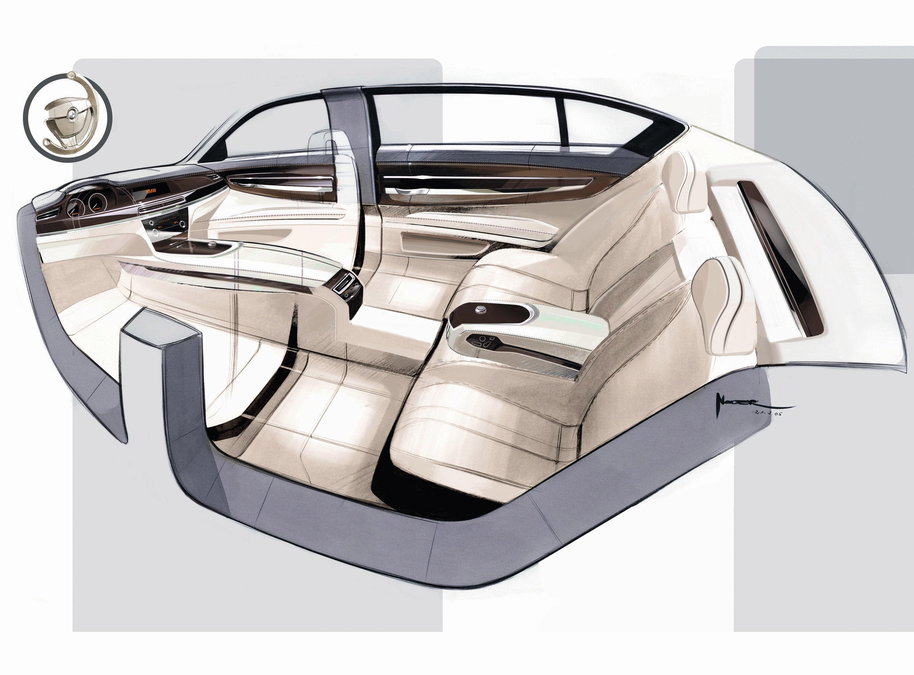bmw 7 series picture 9104. Black Bedroom Furniture Sets. Home Design Ideas