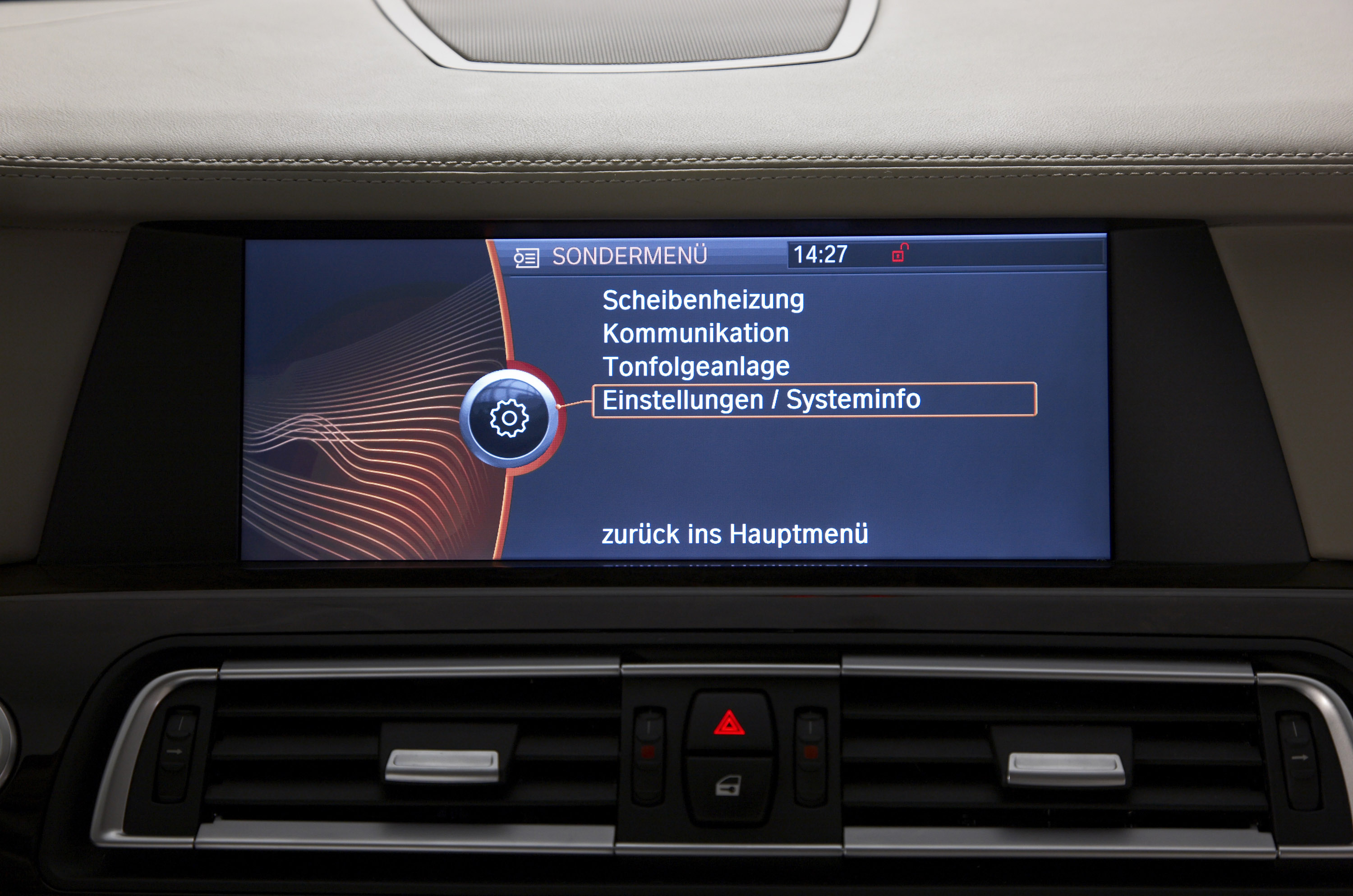 BMW 7 Series High Security - Picture 24021