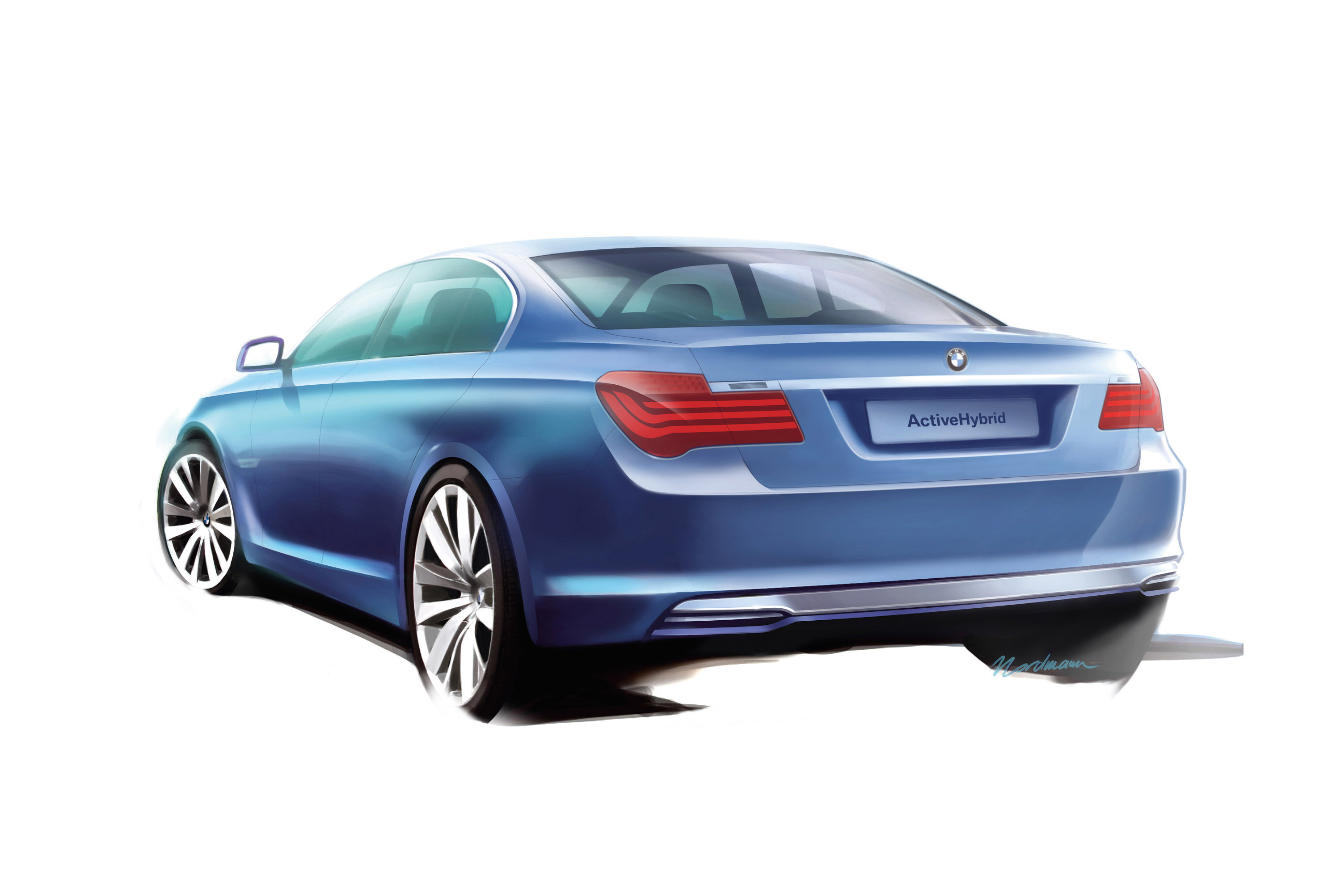 Remarkable BMW Concept 7 Series ActiveHybrid, 1 of 13 3000 x 2005 · 389 kB · jpeg