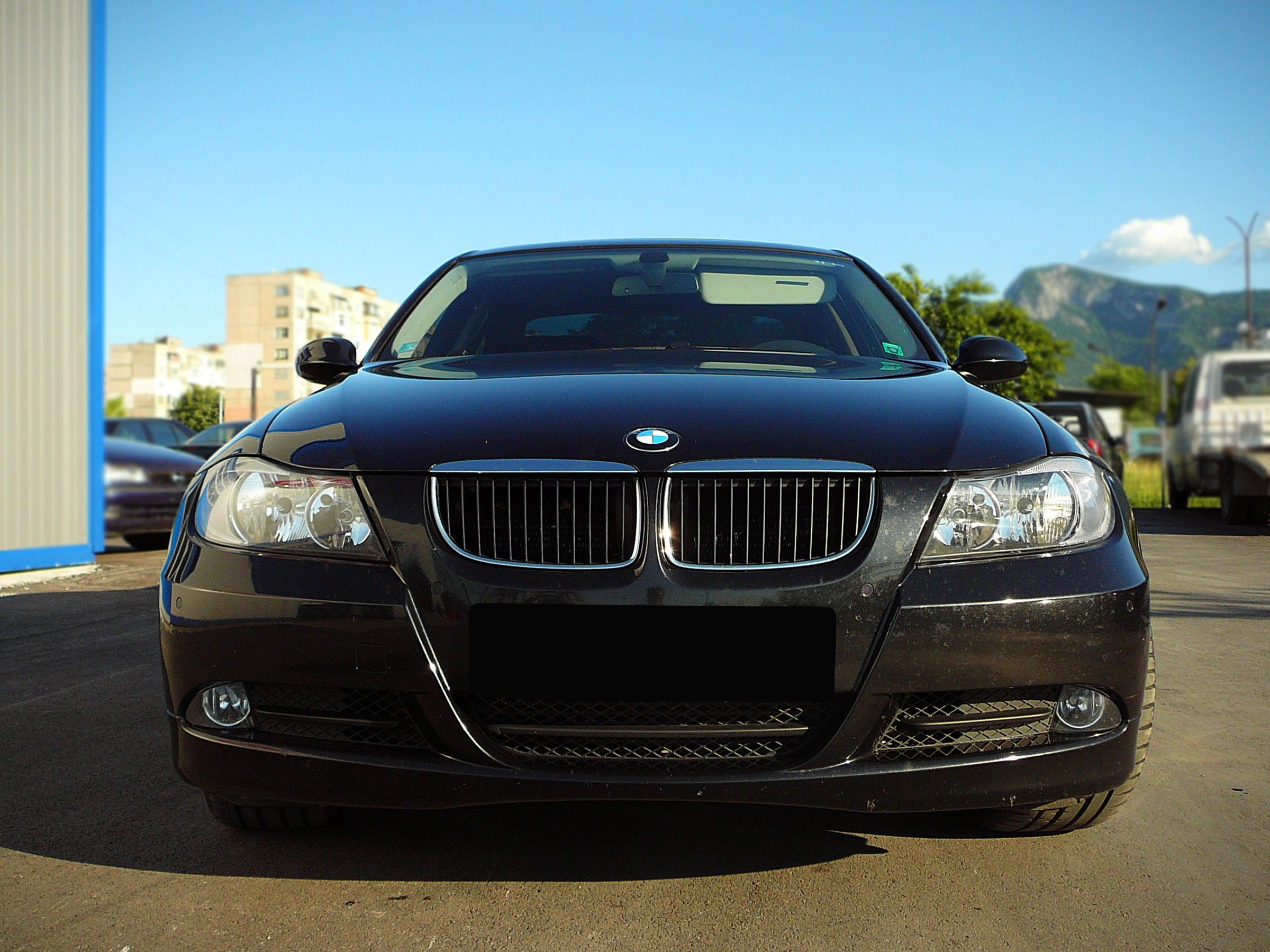 2005 bmw 320d automatic e90 related infomation. Black Bedroom Furniture Sets. Home Design Ideas